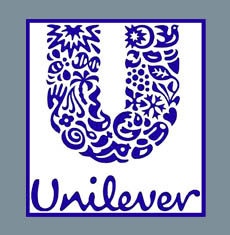 "Логотип компании ""Unilever"""